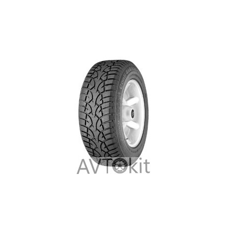 Шина CONTINENTAL 255/55R18 109T TL XL ContiIceContact 4x4 BD