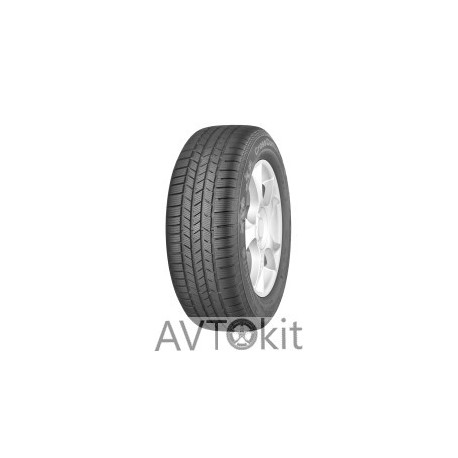 275/45R20 110V XL Cross Contact Winter Conti
