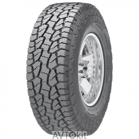 Универсальная Шина Hankook Dynapro AT-M_RF10 265/75 R16 117/114K