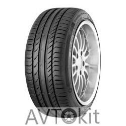 245/50R18 100W TL FR ContiSportContact 5 MO