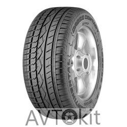 285/35R22 106W XL FR CrossContact UHP Conti/Conti
