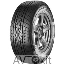 235/70R16 106H FR ContiCrossContact LX 2