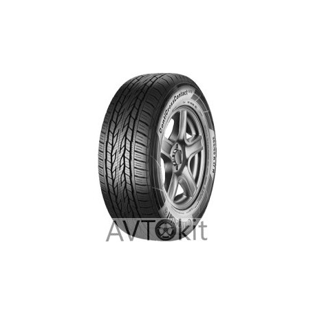 245/70R16 107H FR ContiCrossContact LX 2