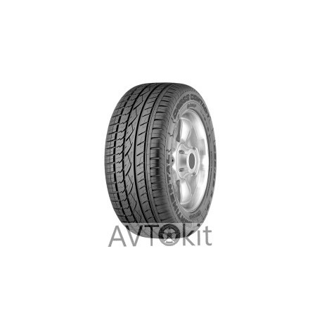 295/35ZR21 107Y TL XL FR CrossContact UHP MO