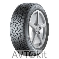 185/55R15 86T TL XL Nord Frost 100 CD Gislaved