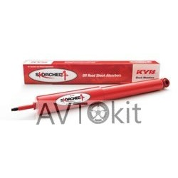 Aмортизатор KYB Skorched-4'S 845021 на Toyota Land Cruiser 90