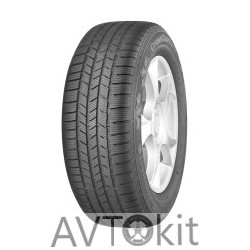 275/45R19 108V XL Cross Contact Winter Conti