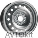 Диск 16*6,5 STARK ST-35 NG 5/112 50 57,1 Silver