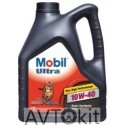 Mobil Ultra 10W-40 GSP 4л.