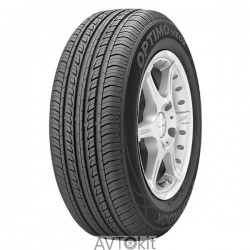 Летняя Шина Hankook Optimo ME02 K424 185/70 R14 88H